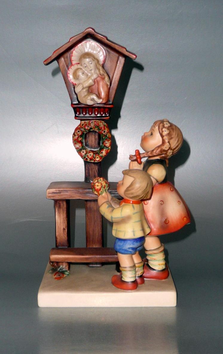 Hummel: Adoration/Imádat